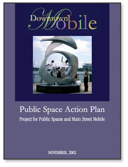 Public Space Action Plan